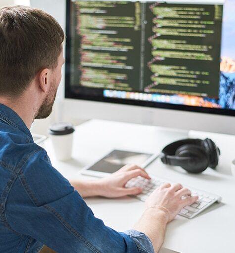 web-developer-busy-working